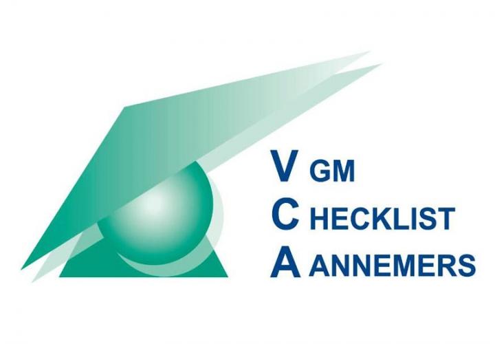 Certification VCA / LSC