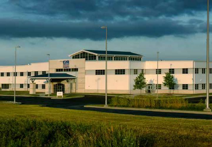 Hydro+ devient filiale de Gorman-Rupp